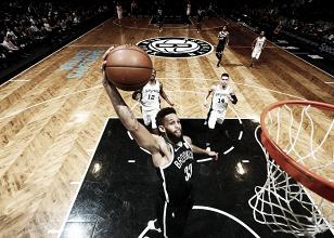 Spurs superó el obstáculo neoyorquino