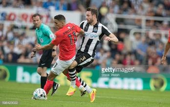 Brighton & Hove Albion vs Newcastle United Preview: Top two meet in crunch clash