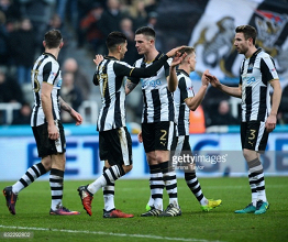 Newcastle vs Queens Park Rangers Preview: Can the Mags repeat history?