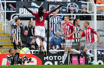 Analysis: Stoke's record against newly promoted sides bodes well for Newcastle trip
