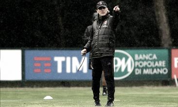 Milan, verso il Bologna: Montella pensa alla conferma del 3-5-2
