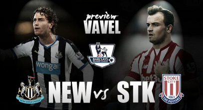Newcastle United - Stoke City Preview: The Potters aim to make history at St. James' Park