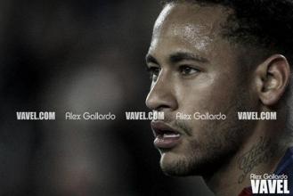 Caso Neymar: 'el barco no puede navegar solo'