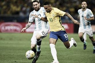 Argentina e Brasil 'puxam fila' de ataques mais produtivos entre favoritas à Copa do Mundo