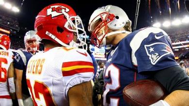 NFL, riparte la stagione del football americano su Fox Sports