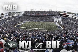 New York Jets vs. Buffalo Bills Preview: Jets hope to lift off early