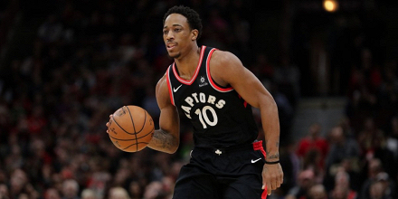NBA - Finisce il calvario Leonard: gli Spurs lo scambiano insieme a Danny Green per DeRozan e Poeltl