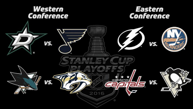 NHL: Islanders vencem Lightning, Predators garantem meias-finais