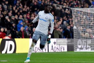 Everton to contest Oumar Niasse diving suspension following retrospective action