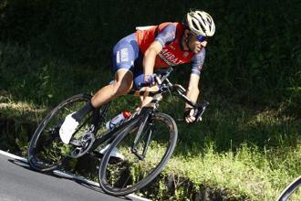 Volta a Itália: Nibali ganha Etapa Rainha