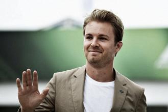 Nico Rosberg, objetivo de Mercedes para la Fórmula E