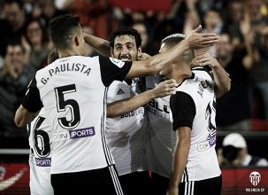 Previa Real Zaragoza - Valencia CF: debut copero para ampliar la buena racha
