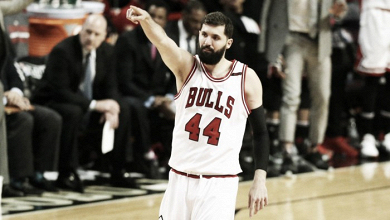 Nikola Mirotic signs two-year deal to return to Chicago Bulls