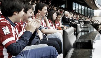 """""""Aquí están, estos son los niños del Calderón"""""""