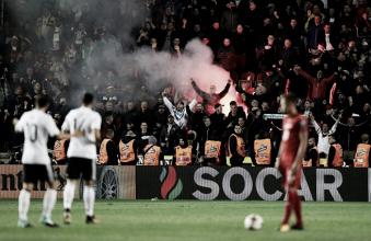 La FIFA multa con 30,000 euros a la DFB