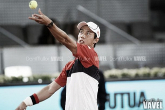 Tennis, ATP - Nishikori rinuncia alla Davis, no a Giappone - Italia