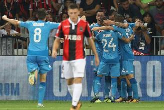 Napoli, la Champions è tua
