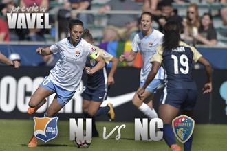 Sky Blue FC vs North Carolina Courage preview: Struggles and success