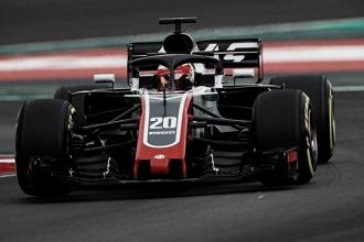 Previa de Haas en el GP de Australia: ¿rumbo a la cuarta posición?
