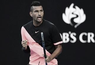 Australian Open, Kyrgios si impone su Tsonga. Agli ottavi anche Cilic