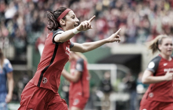 Two NWSL players named to Denmark's Euro squad
