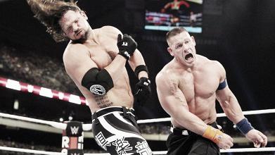 El debate: NJPW o WWE, ¿cuál de las dos tiene un mejor producto?