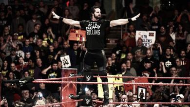 """Seth Rollins: """"Mi meta es ir a por el título universal  y a por Triple H"""""""