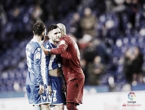 Deportivo de La Coruña - Espanyol: Puntuaciones del Deportivo, jornada 25 de LaLiga