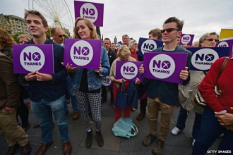 "Scottish independence: Argyll and Bute votes ""No"""