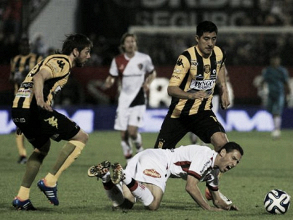 Newell's - Olimpo: Niuls All Go