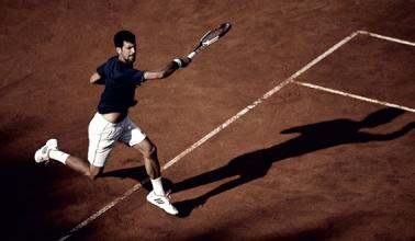 Atp Roma 2017 - Djokovic archivia in due set la pratica Bedene, ma non convince