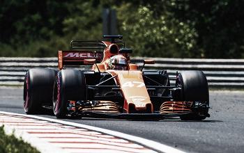 """Norris, optimista con su futuro: """"El objetivo es estar en Formula 1 en los próximos años"""""""