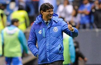 """José Cardozo: """"El fútbol te da regalos y este triunfo es para los jugadores"""""""