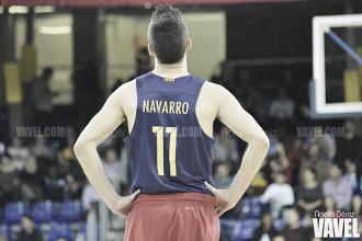 Resumen Temporada 2015-16: Juan Carlos Navarro, un capitán intermitente