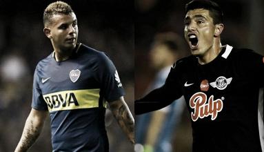 Previa Boca Juniors - Libertad: por otra victoria