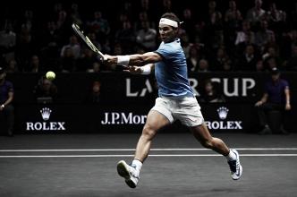 Actualización ránking ATP 25 de Septiembre de 2017: Nadal se mantiene en la cima