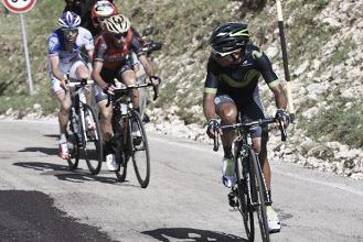 Nairo Quintana. Fonte: Giro.it