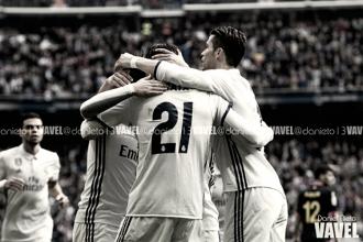 Un Madrid mixto