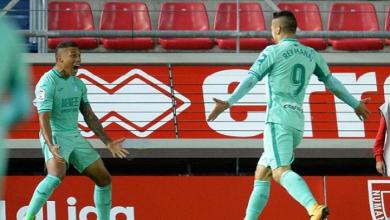 CD Numancia - Granada CF: puntuaciones del Granada CF, jornada 11 de Segunda División