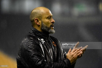 'Nothing can distract us', says Wolves boss Nuno Espírito Santo amidst Everton links