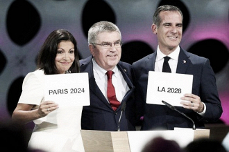 Olimpiadi 2024 a Parigi. A Los Angeles quelle del 2028