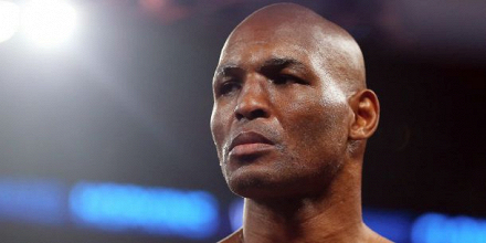 The End Is Near: Hopkins Eyes One More Fight Before Retirement