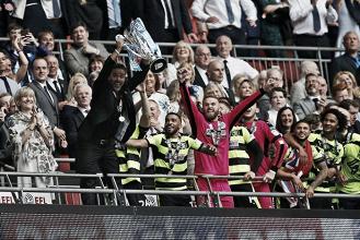 El Huddersfield es de Premier League