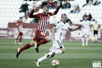 CF Reus - Albacete Balompié: en busca de la primera victoria lejos del Belmonte