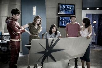 CRÍTICA: The Flash 04x02 - Mixed Signals