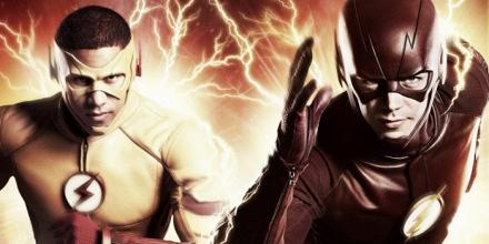 The Flash na #SDCC2017 - Divulgado novo Trailer e o principal antagonista da 4ª temporada é revelado