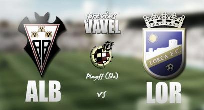 Albacete Balompié - Lorca FC: el primer asalto se juega en el Belmonte