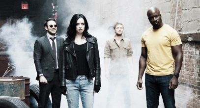 CRÍTICA: Marvel's The Defenders (1ª temporada)