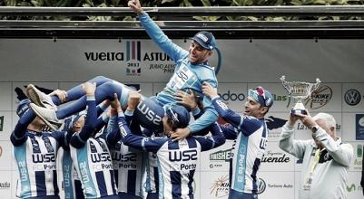 Raul Alarcon vence Volta às Astúrias
