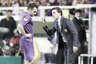 Montella confirms Rossi won't be moving to Samp while Immobile is asked for